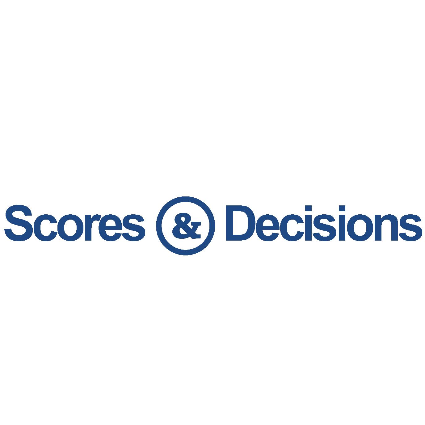 Scores et decisions 6f11ed67